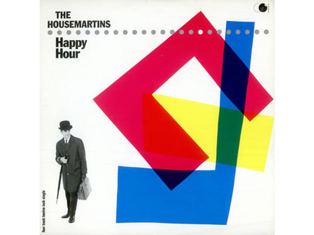 """Happy Hour"" by the Housemartins"