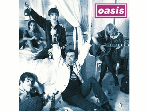 """Cigarettes & Alcohol"" by Oasis"