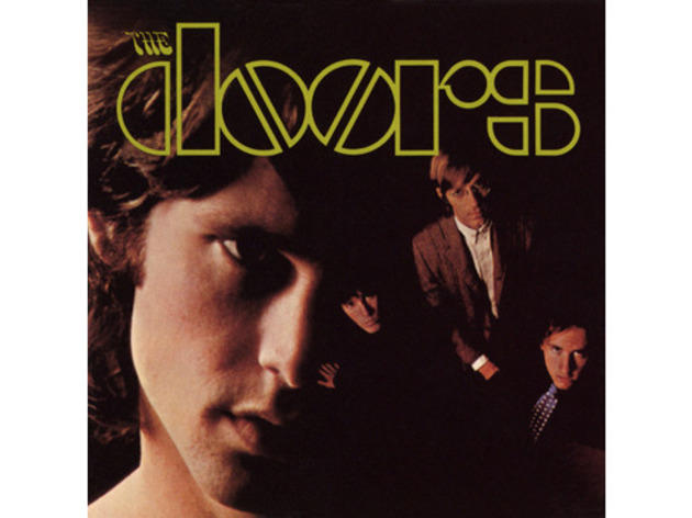 """Alabama Song (Whisky Bar)"" by the Doors"