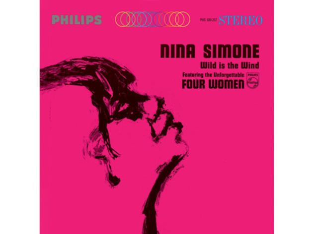 """Lilac Wine"" by Nina Simone"