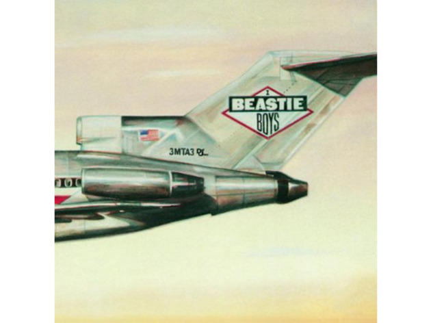 """Brass Monkey"" by Beastie Boys"