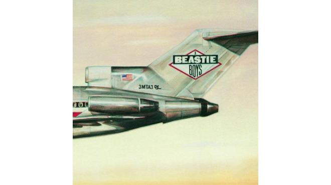 """Brass Monkey"" by Beastie Boys"