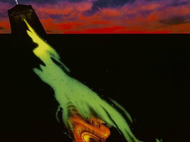 Phenomena Grindhouse: El príncipe de las tinieblas + El día de la bestia + La lluvia del Diablo