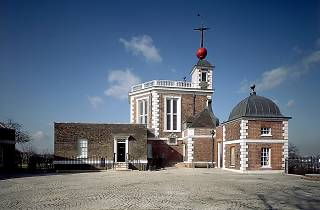 Royal Observatory (© NMM)