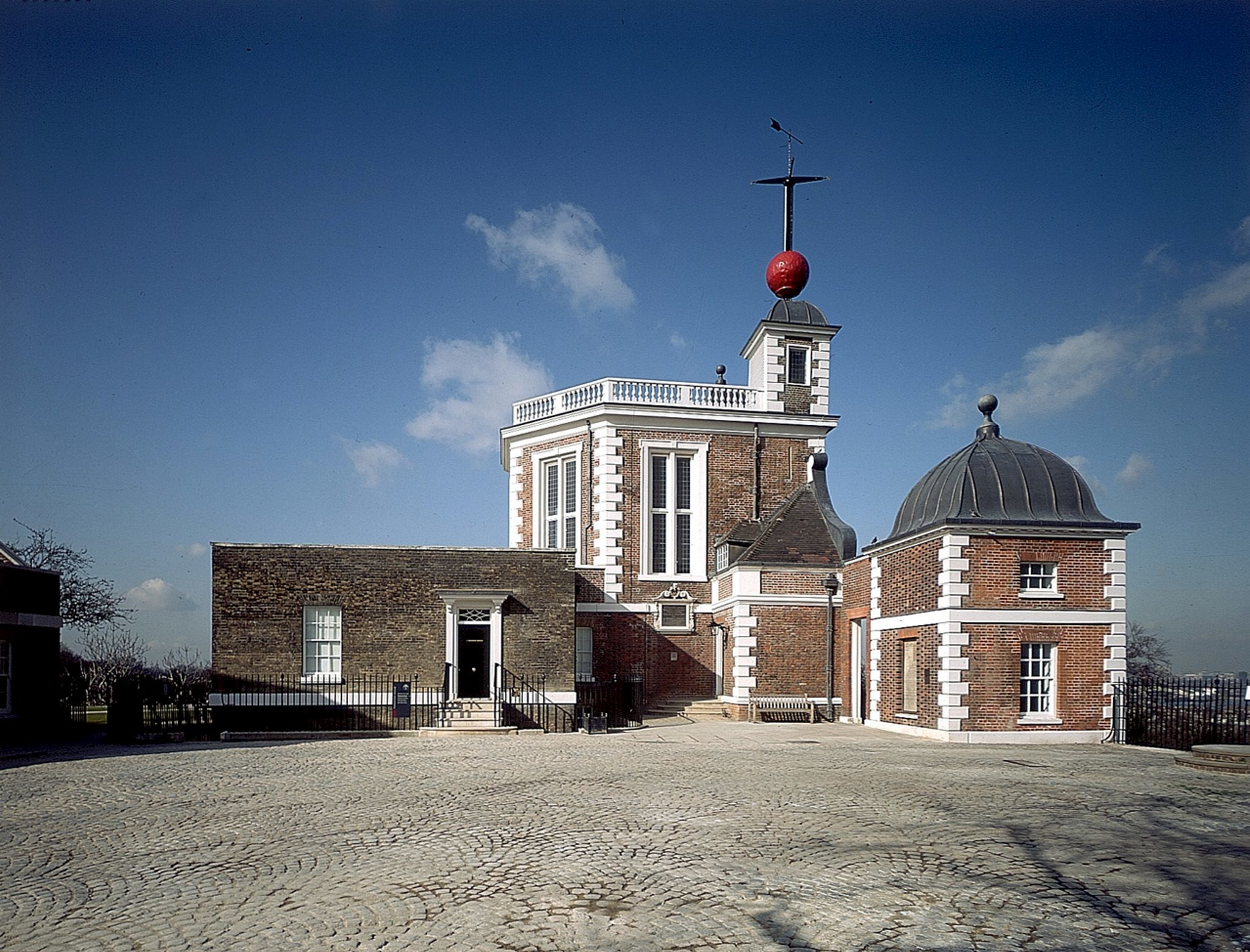 Royal Observatory © NMM