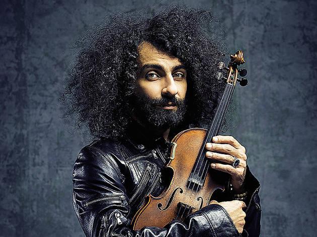 Suite Festival: Ara Malikian