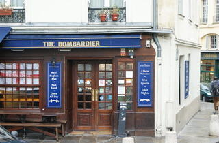 The Bombardier Pub (© YC / TIME OUT)