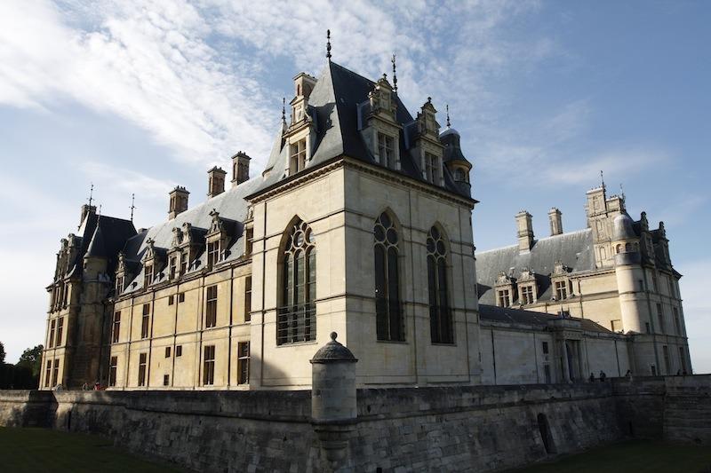 Musée National de la Renaissance