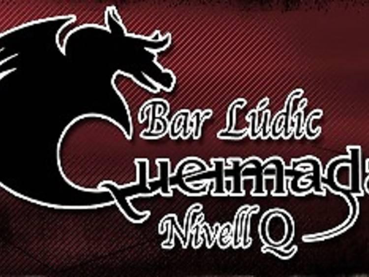 Queimada-Nivell Q