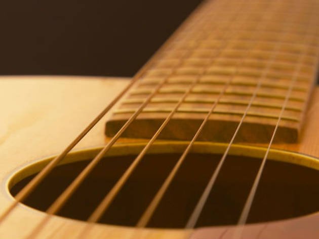 Encuentro Guitarra en México