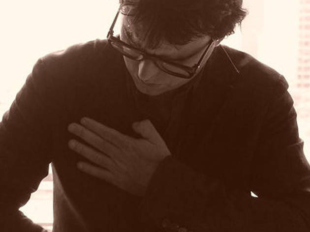 Jack The House: Javier Navinés + Ancho DJ