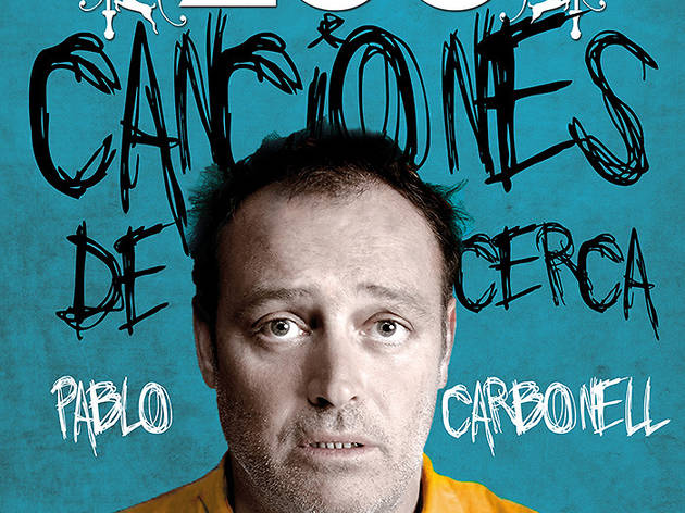 Comedy Zoo: Pablo Carbonell