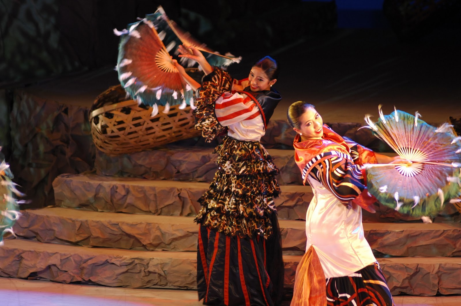Neighborhoods of the World: Chinese New Year Lantern Celebration