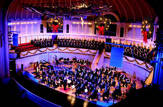 Chicago Symphony Orchestra's Merry, Merry Chicago!