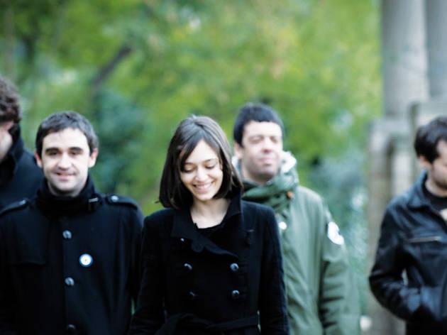 Grec 2014: Renaldo & Clara