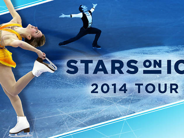 Stars on Ice Logo