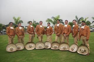 Grant Park Music Festival: ¡Viva México!