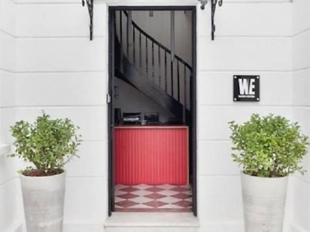 Chicago Daily Rentals Hostel