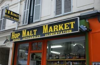 Hop Malt Market