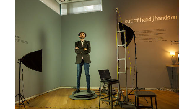 Out of Hand: Materializing the Postdigital