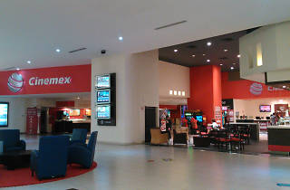 Cinemex Zaragoza