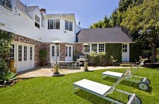 Hollywood Celebrity Estate (CLOSED)