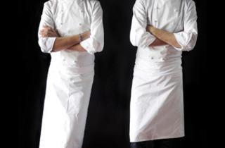 Sergio i Javier Torres