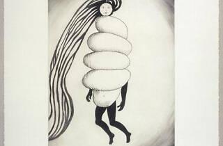 Louise Bourgeois: La sage femme