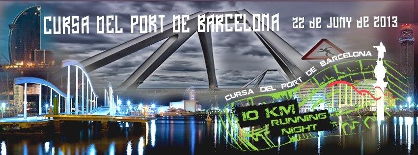 Cursa del port de barcelona