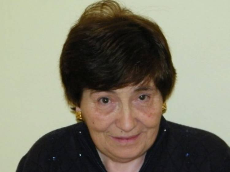Teresa Barenys