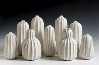 Andrew Wicks ('Nine Vases', 2013)
