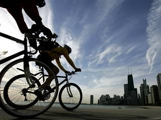 Will Chicago ever be the U.S.'s bike-friendliest city?