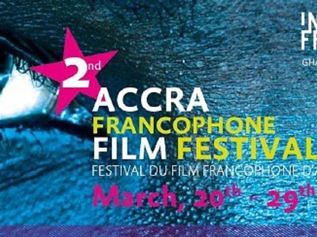 2nd edition of the Francophone Film Festival