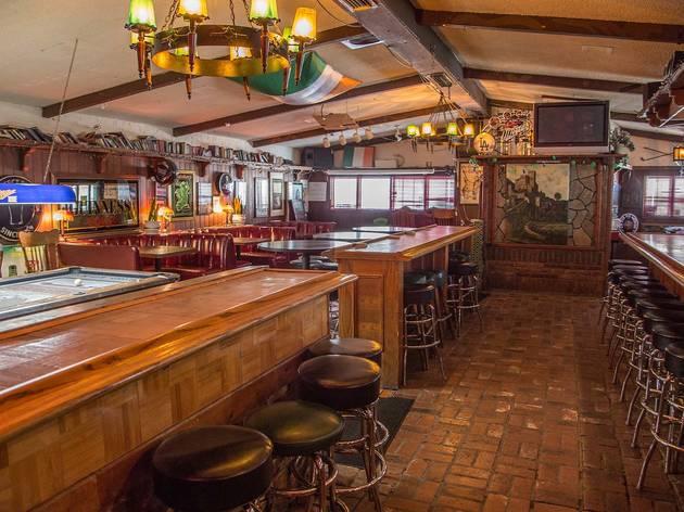 The Irish Times, Irish Pubs