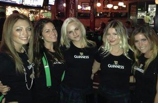 (Photograph: Courtesy Jameson's Irish Pub)