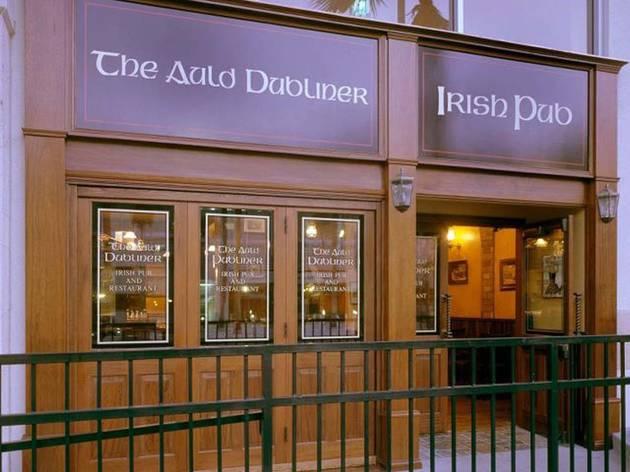 (Photograph: Courtesy The Auld Dubliner)