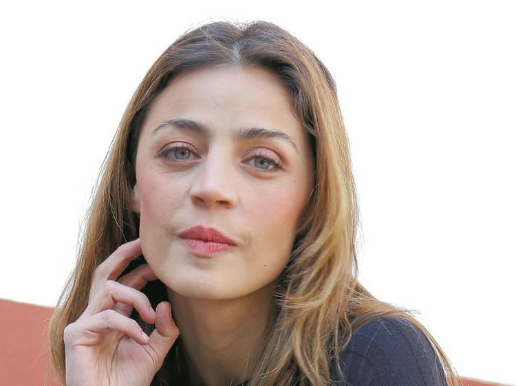 Ilse Salas: Babe