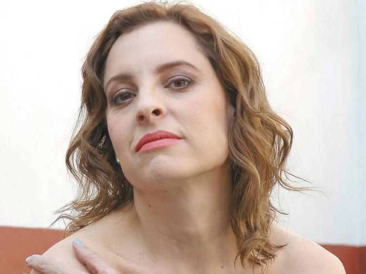 Marina Salas: Lenny