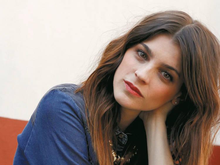 Irene Azuela: Meg