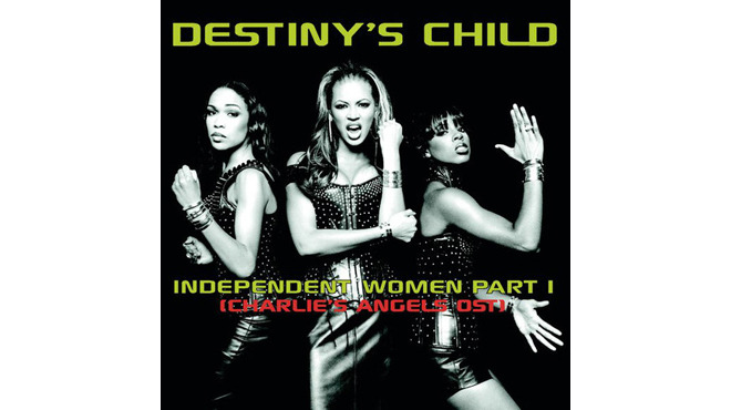 """""""Independent Women Part 1"""" by Destiny's Child"""