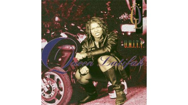 """""""U.N.I.T.Y."""" by Queen Latifah"""