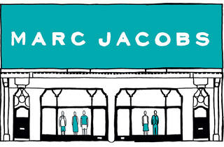 No 24: Marc Jacobs