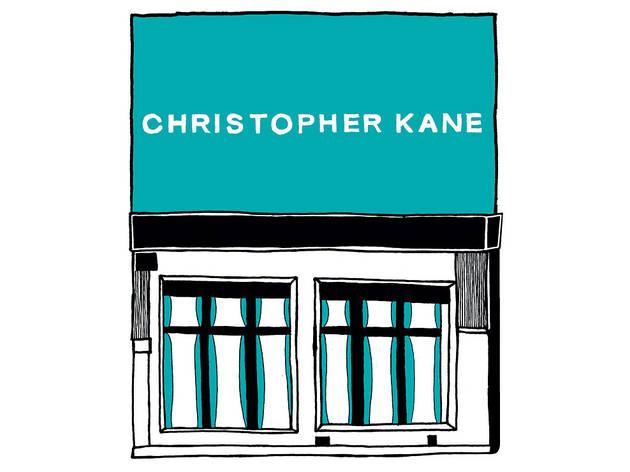 No 6: Christopher Kane