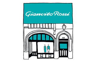 No 108: Gianvito Rossi