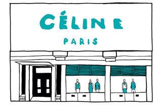 No 103: Céline