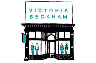 Nearby: Victoria Beckham