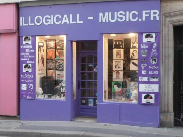 Illogicall Music