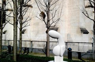 (Vue de l'exposition 'Des hommes, des mondes' / © TB / Time Out)