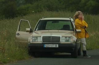 El viaje de Bettie