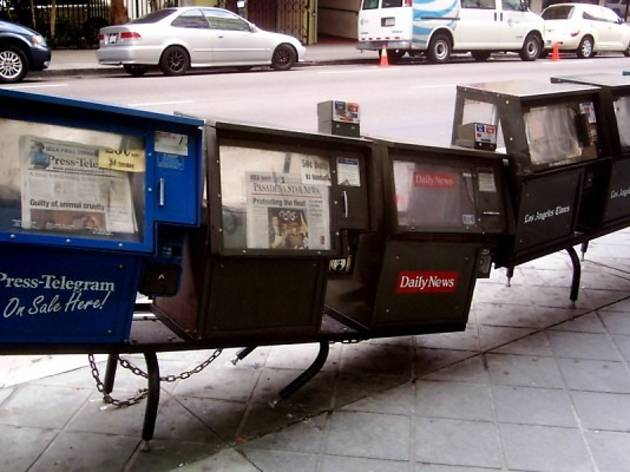 What Kind of Newspaper Does Los Angeles Deserve?